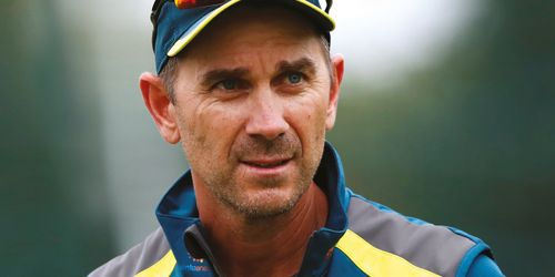 Q&A with Justin Langer