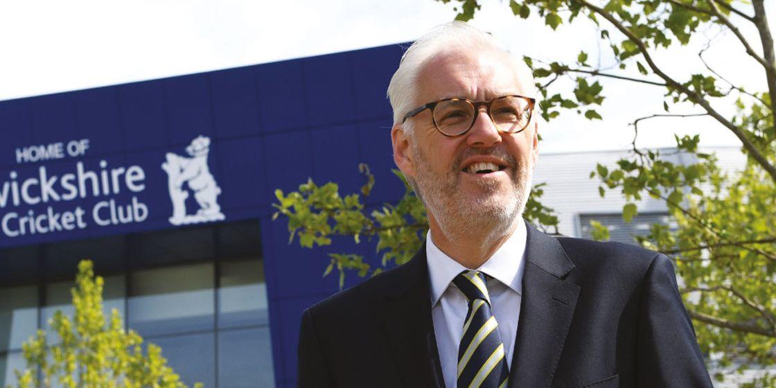 Q&A with Stuart Cain
