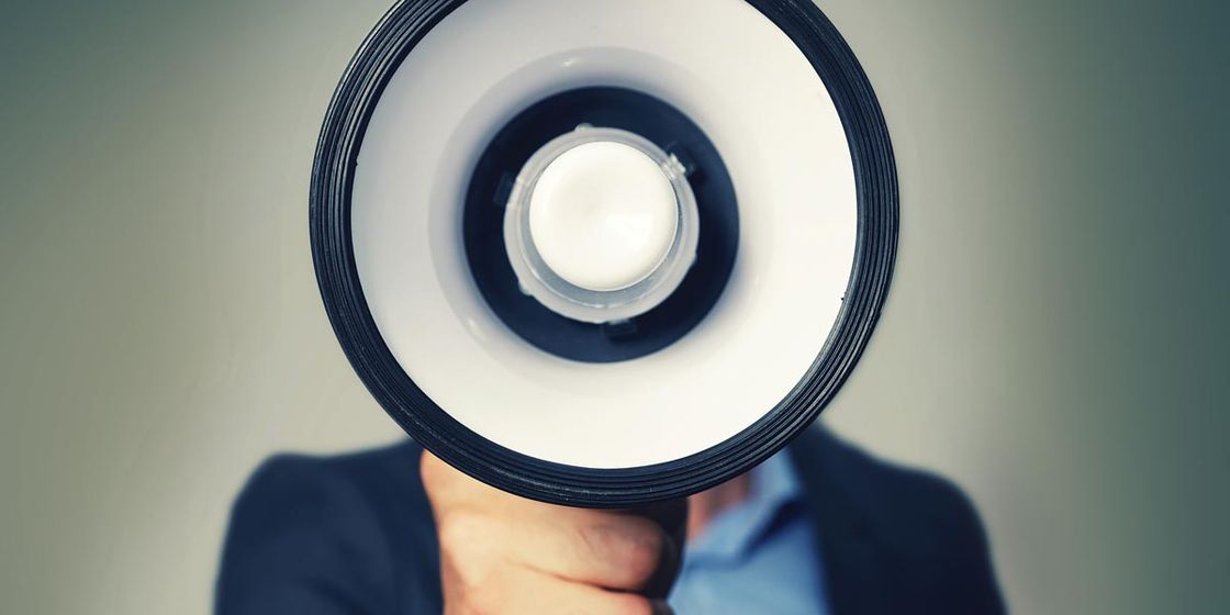 Finding your voice at work