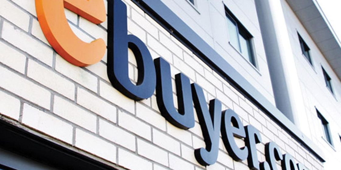 Back to the future with ebuyer.com