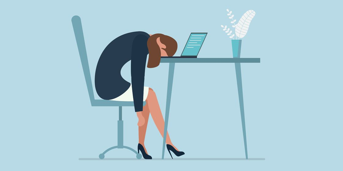 How to help ensure your employees don't suffer from burnout