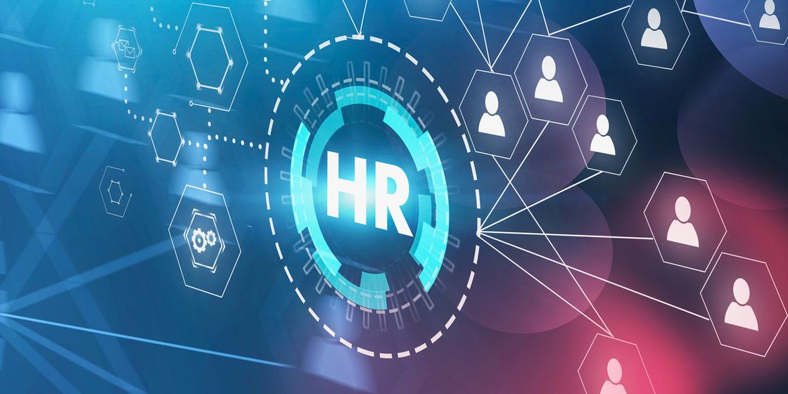 Lack of digitalisation in HR departments