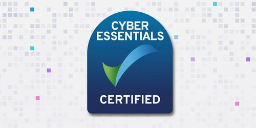 Brewster Partners proud to have been re-accredited with Cyber Essentials