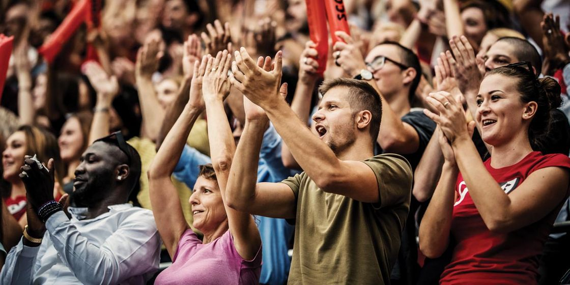 Creating the next chapter in  sporting attendance
