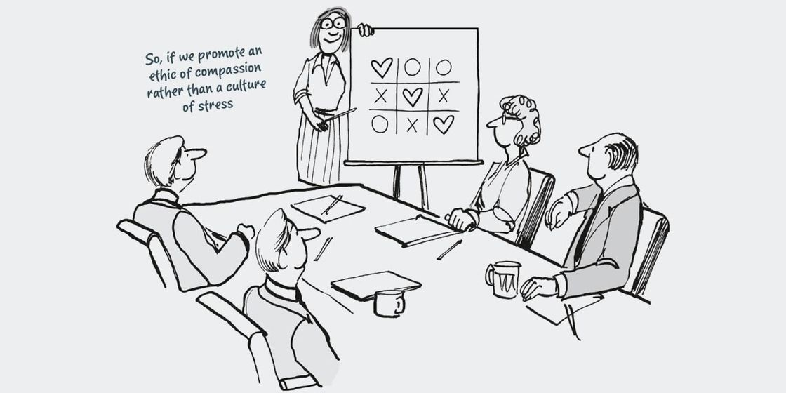 Why empowered CFO's become compassionate leaders