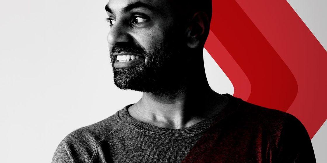 Q&A with Sunil Patel