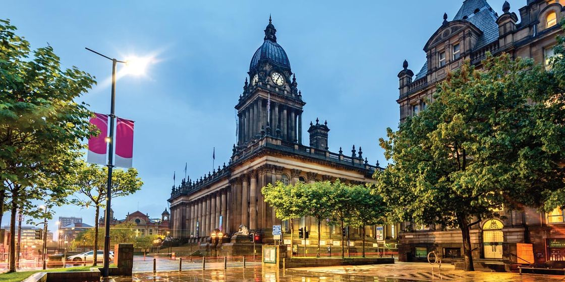 Is Yorkshire set to lead the economic recovery of the UK?