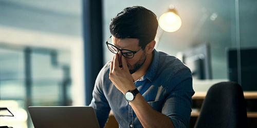 How to recognise and manage employee burnout