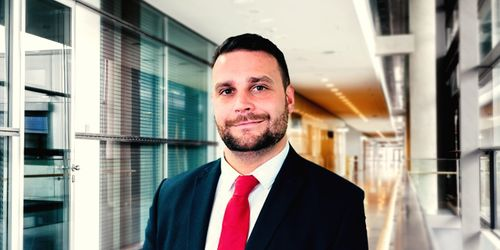 Brewster Partners welcome Martin Parr to the team