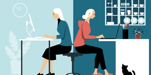 Why employers are still split over hybrid working