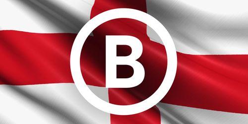 Congratulations England