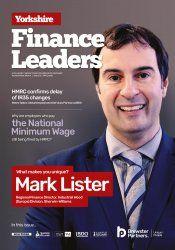Yorkshire Finance Leaders Magazine Issue 15