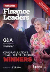 Yorkshire Finance Leaders Magazine Issue 14