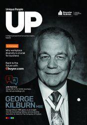 UP Magazine Issue 8