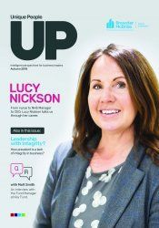 UP Magazine Issue 5