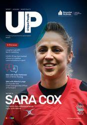 UP Magazine - Sports, Leisure & Hospitality Issue 4