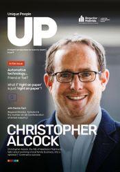 UP Magazine Issue 9