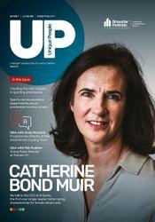UP Magazine - Sports, Leisure & Hospitality Issue 3
