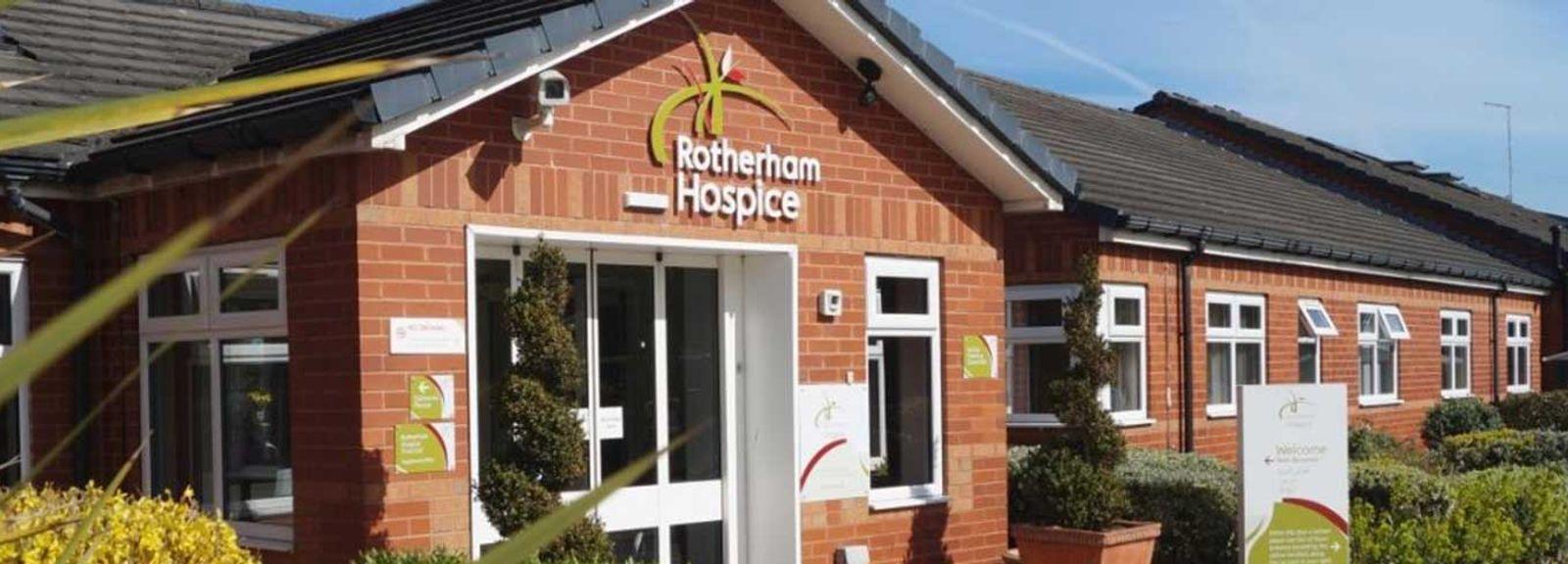 Rotherham Hospice