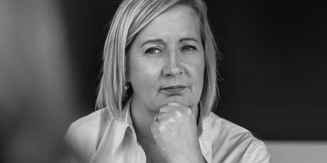 Paula Barber