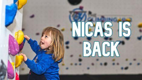 NICAS RETURNS
