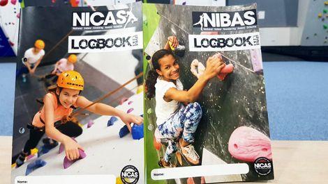 NICAS/NIBAS Courses at The Climbing Hub